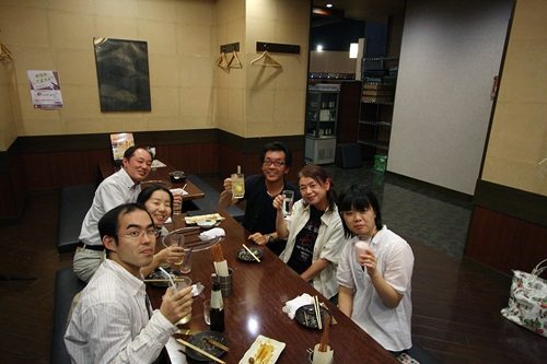 大阪レッスンVol.8、2日目