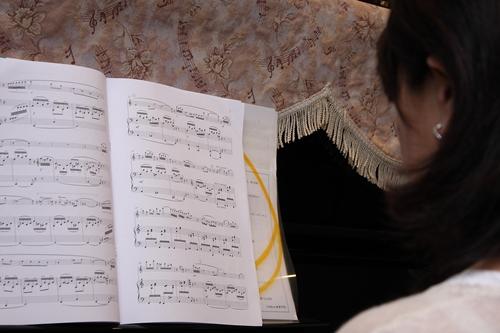 関西Vol.1:伴奏合わせ