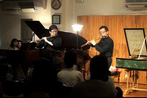酒田Vol.5コンサート