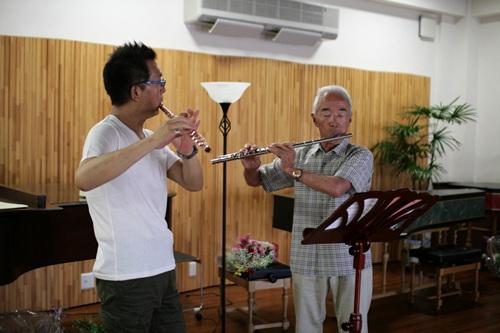 酒田Vol.5レッスン