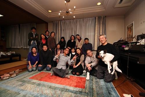 吹き初め会2013
