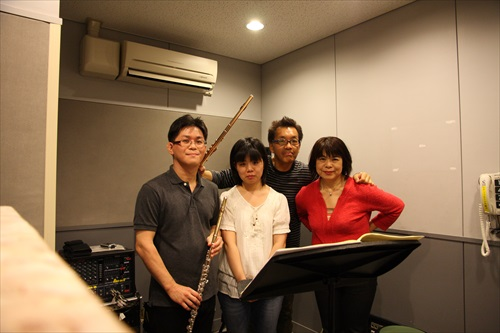 関西発表会Vol.2:伴奏合わせ