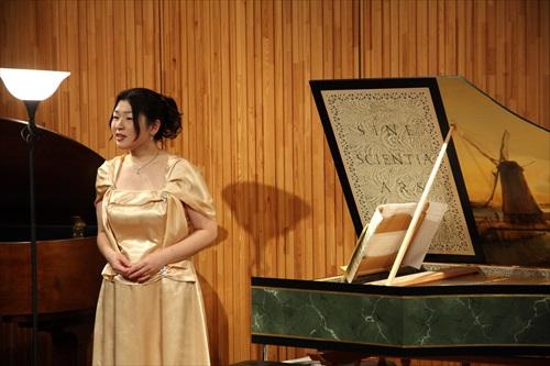 酒田Vol.6コンサート