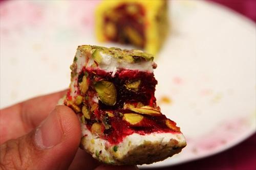 トルコの伝統菓子