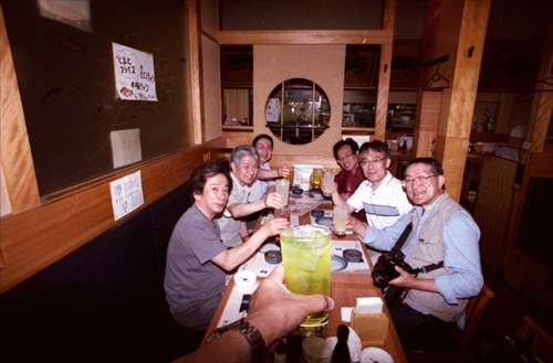 けやき広場ビール祭り140531