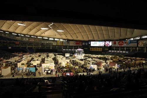 世界らん展2015