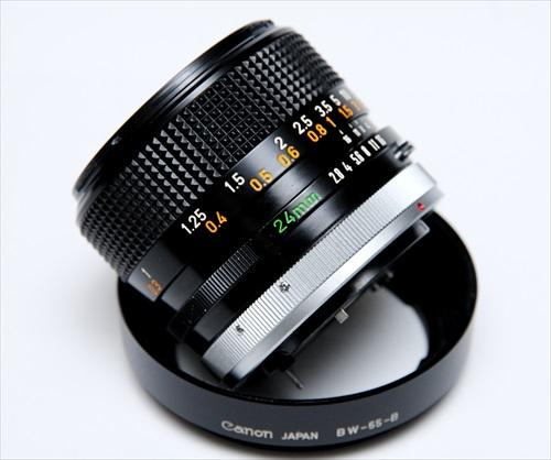 FD24mmF2.8