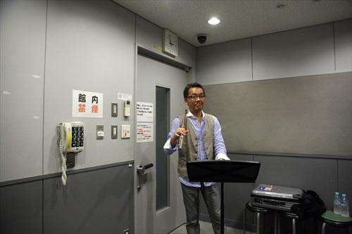 クライス関西発表会Vl.4:初日
