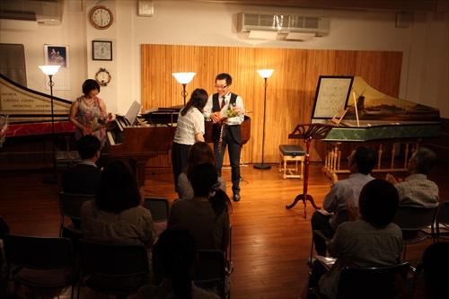 酒田8:コンサート