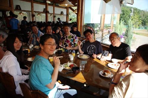 2015サマーキャンプ:2日目