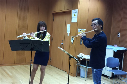 Flute Fantasy Vol.10