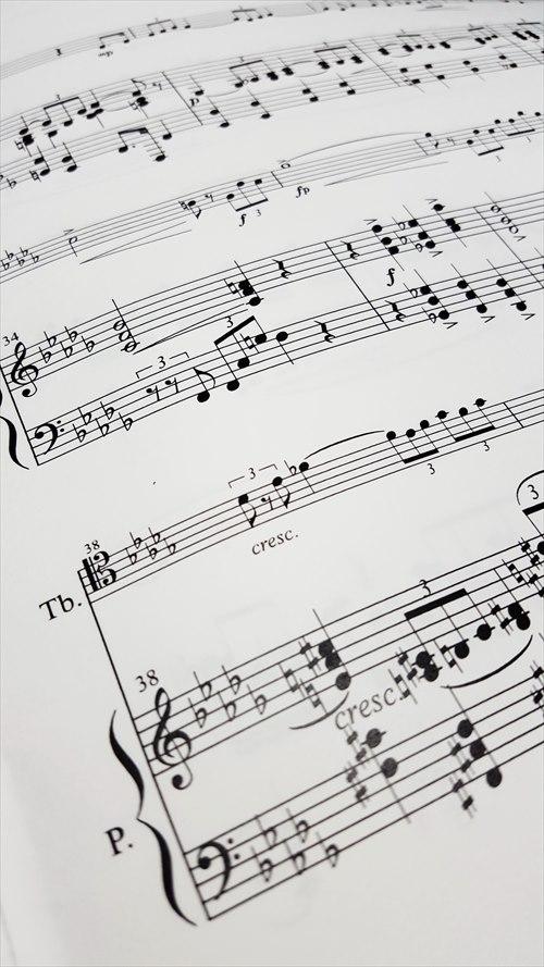 関西Vol.5楽譜