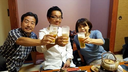 酒田Vol.9:グルメ編