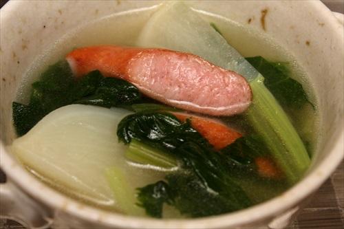 キヌアとお豆腐でタコライス