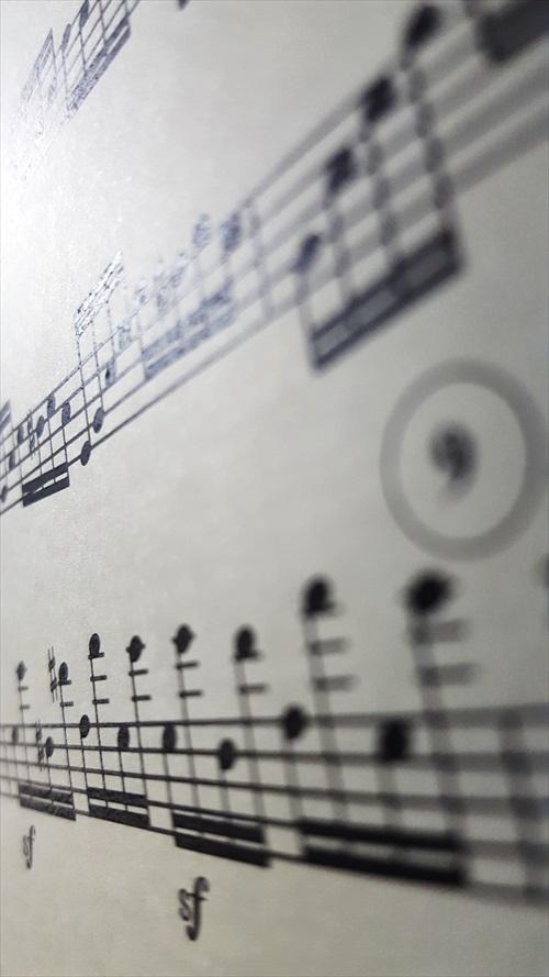 ベートーヴェンOp.2-3楽譜