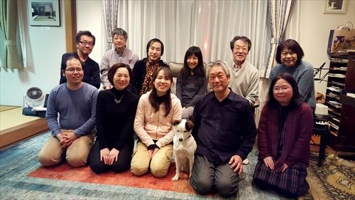 2017クライス吹き初め会Vol.6