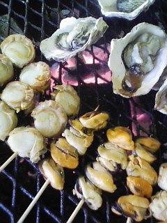 kakiyaki