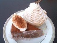 cakes of Malmaison