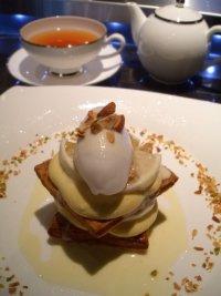 Dessert 1 @ Toshi Yoroizuka