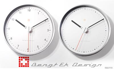 BENGT EKデザイン 掛時計2