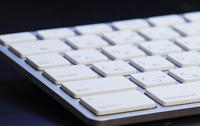 iMac_keybord