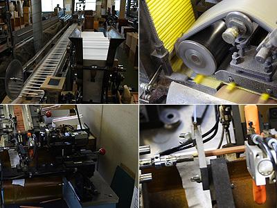 鉛筆工場5