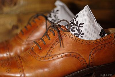 革靴の除湿・消臭