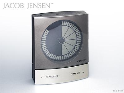 jacob jensen(ヤコブイェンセン)タイマークロック