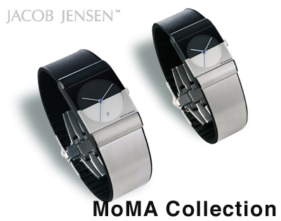 Jacob Jensen JJ510 JJ520