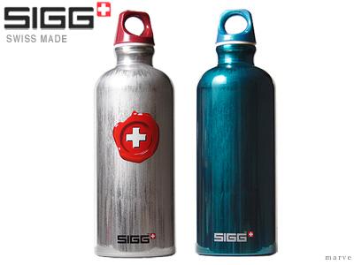 SIGG トラベラーボトル