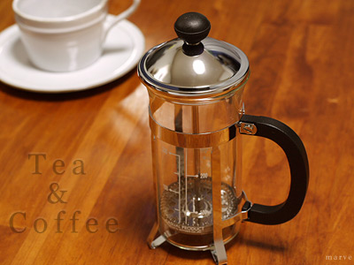 オックスフォード コーヒー&ティーメーカー 2カップ用