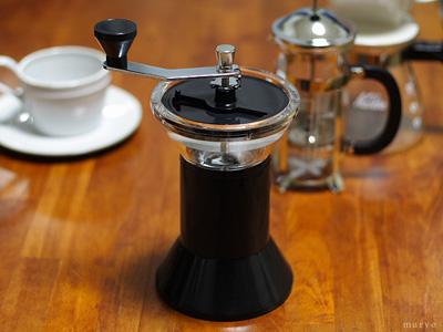 ファンタジスタコーヒーミル