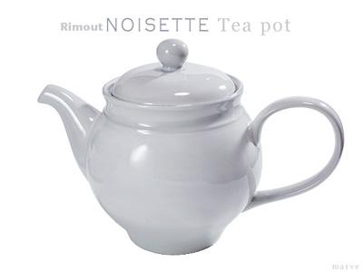noisette ティーポット
