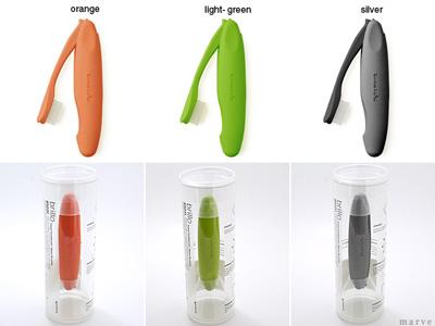 メタフィス brillo 携帯歯ブラシ