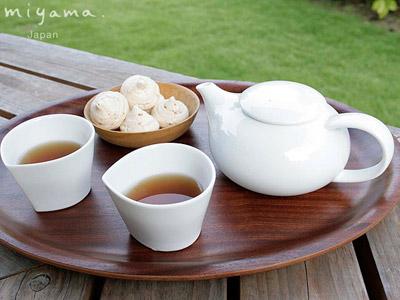 ミヤマ茶器セット