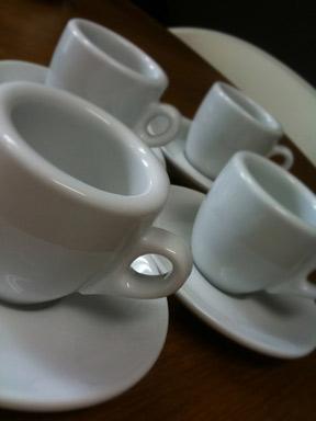 ヌオーバカップ