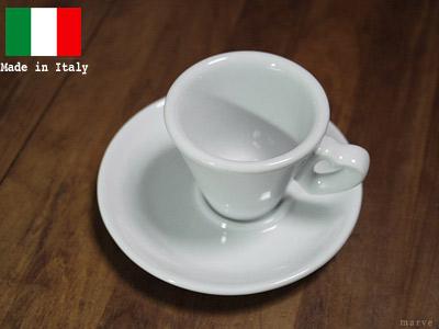 ヌォーバポイント ハートのカップ