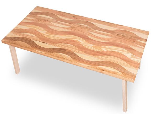 tonono ダイニングテーブル kaku