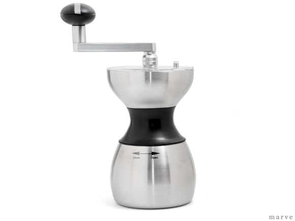 スペッソ コーヒーミル