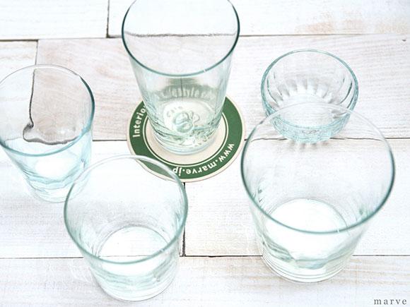 リューズガラス