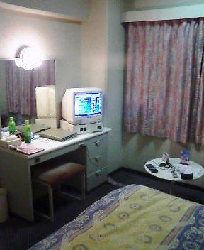 品川プリンスホテル別館