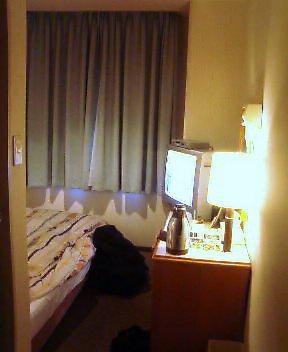坂出グランドホテル