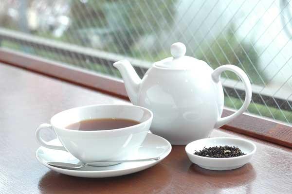 tea at feal
