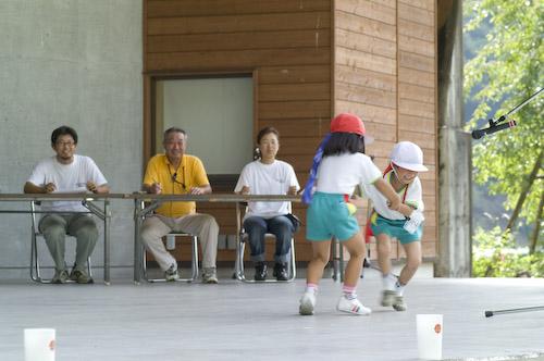 子ども演芸大会