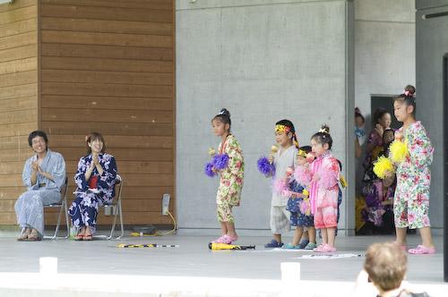 子ども演芸大会2