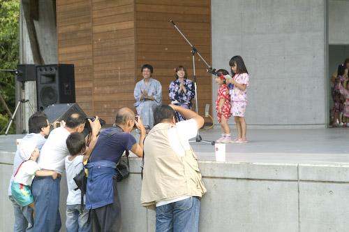 子ども演芸大会3