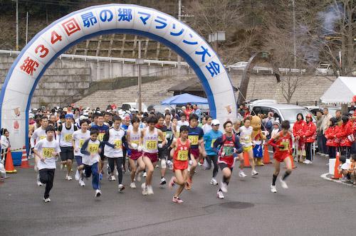 昴マラソン2