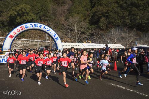 昴マラソン