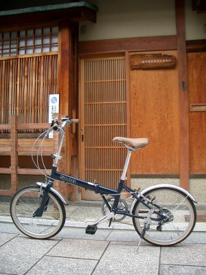 SAAB自転車
