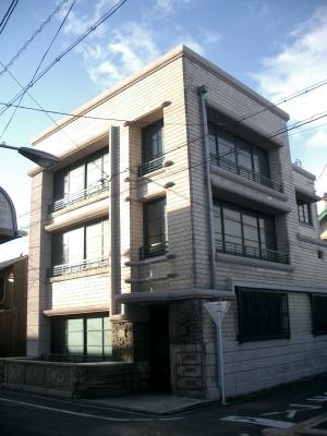 旧任天堂本社ビル